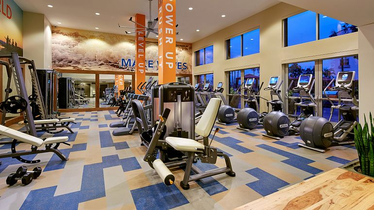 Reata Fitness Center