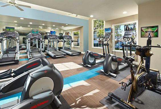 Seaside at Laguna Heights Fitness Center