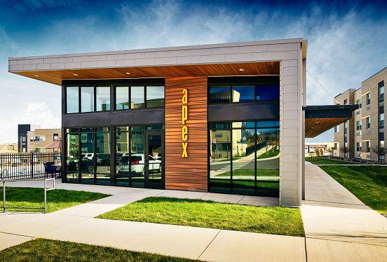 Apex Meridian East Affordable Apartments in Meridian, Denver Leasing Office