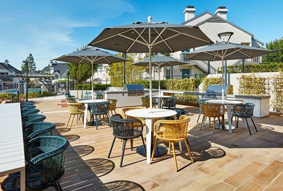 seaside apartments laguna niguel resident lounge