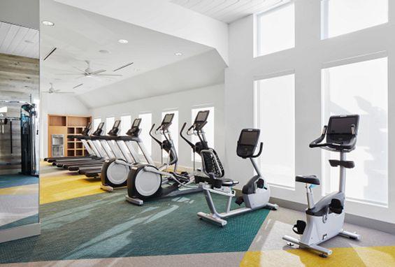 seaside apartments laguna niguel fitness center