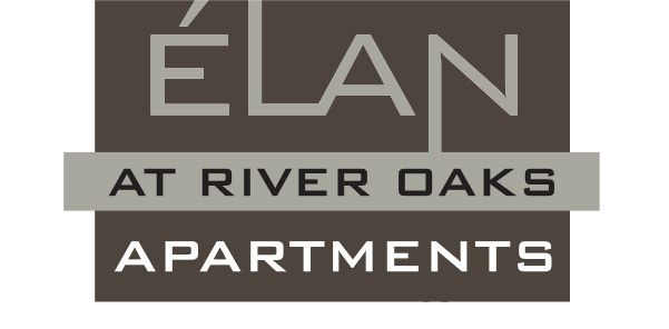 elan at river oaks san jose logo