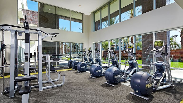 Ascent Fitness Center