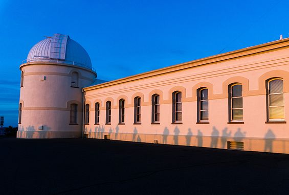 Northern California silicon valley apartments attractions lick observatory