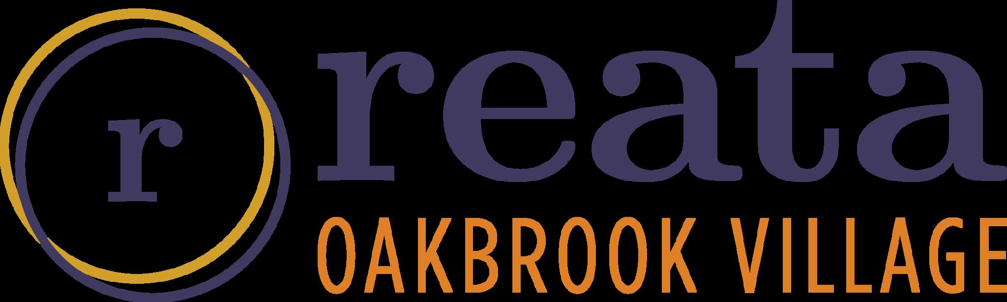 Reata oakbrook village apartments laguna hills logo