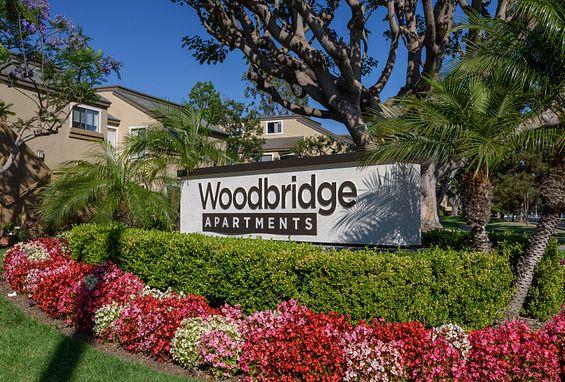 Woodbridge Apartments in Irvine