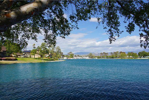 Woodbridge Apartments Irvine Association Lake