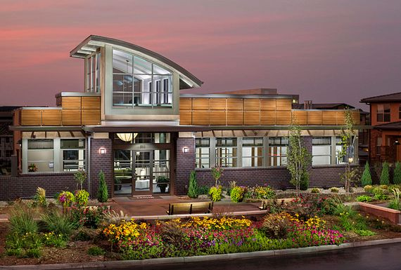 Zenith Meridian Colorado Leasing Center