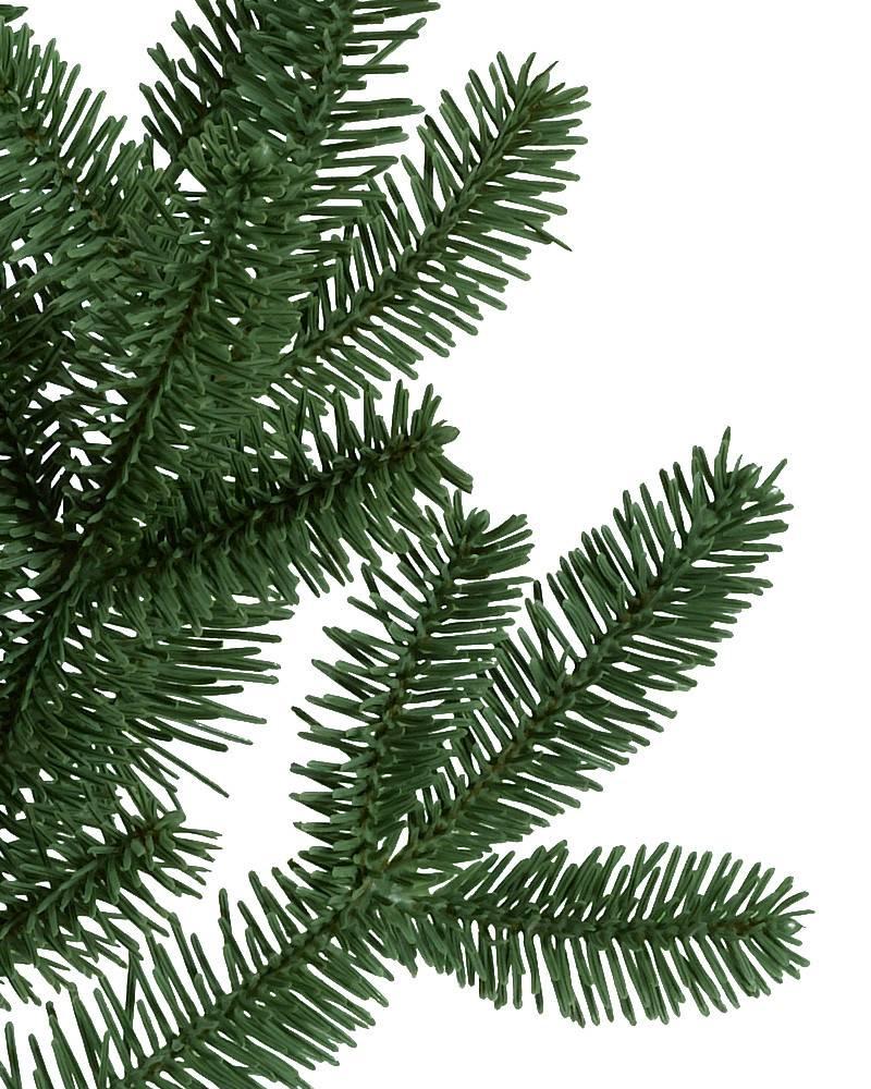 Fraser Fir Christmas Trees: Full Width Fraser Fir Artificial Christmas Trees