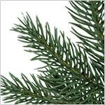 Silverado Slim Flip Tree  PDP Foliage