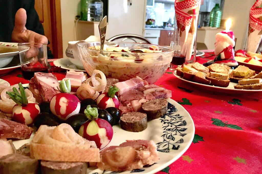 France meal image 3