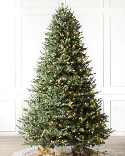 4ft Pre Lit Christmas Tree