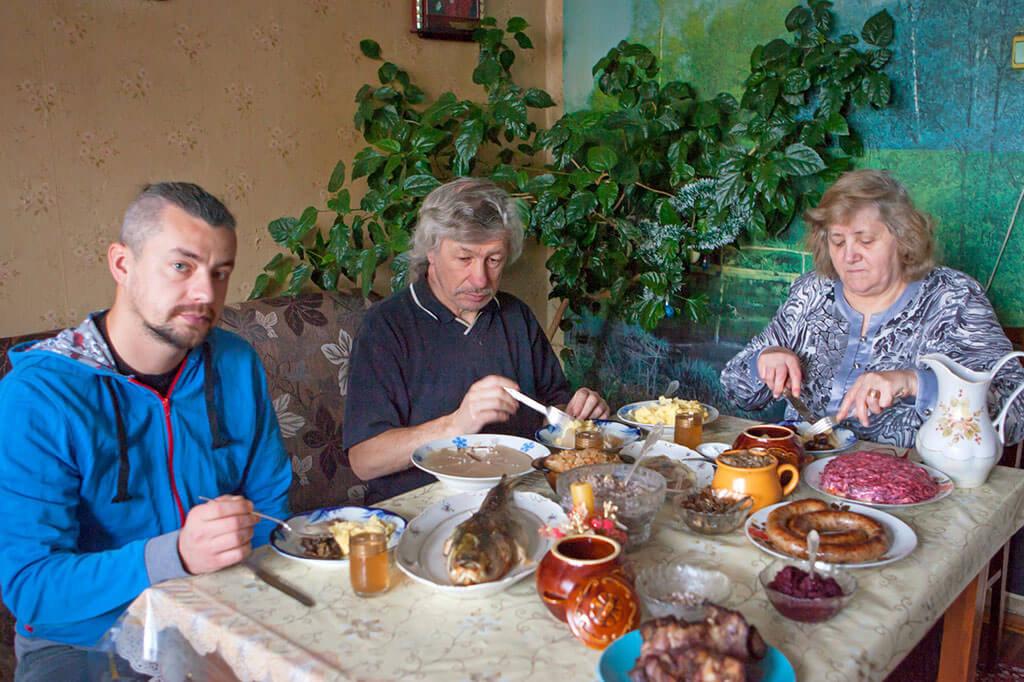 Montenegro meal image 2