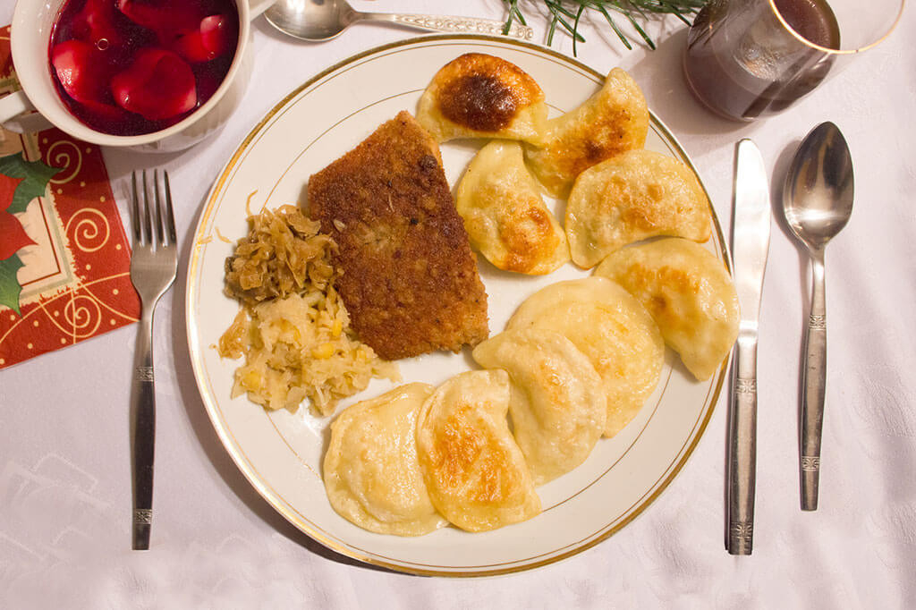 Poland meal image 1