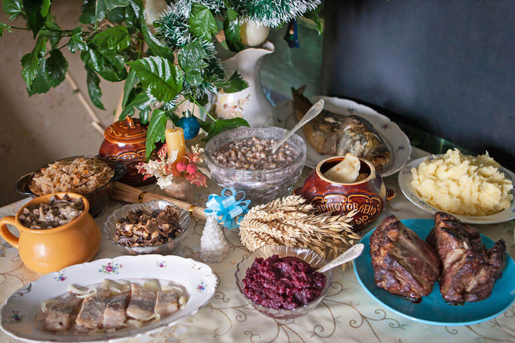 Montenegro meal image 3