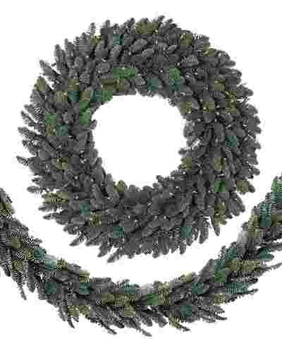 BH Noble Fir  Garland Main