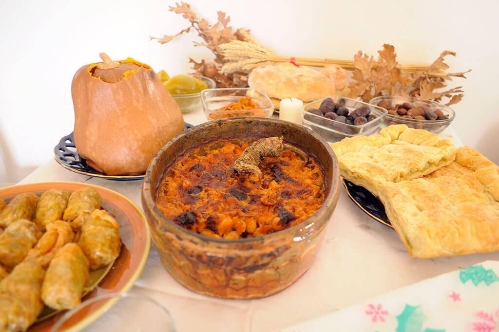 Macedonia meal image 3
