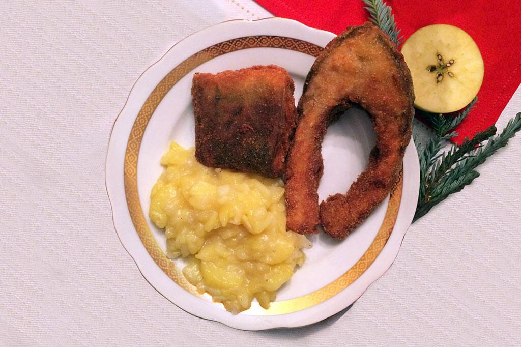 Slovakia meal image 1