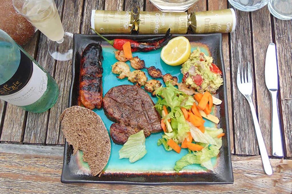 Australia meal image 1