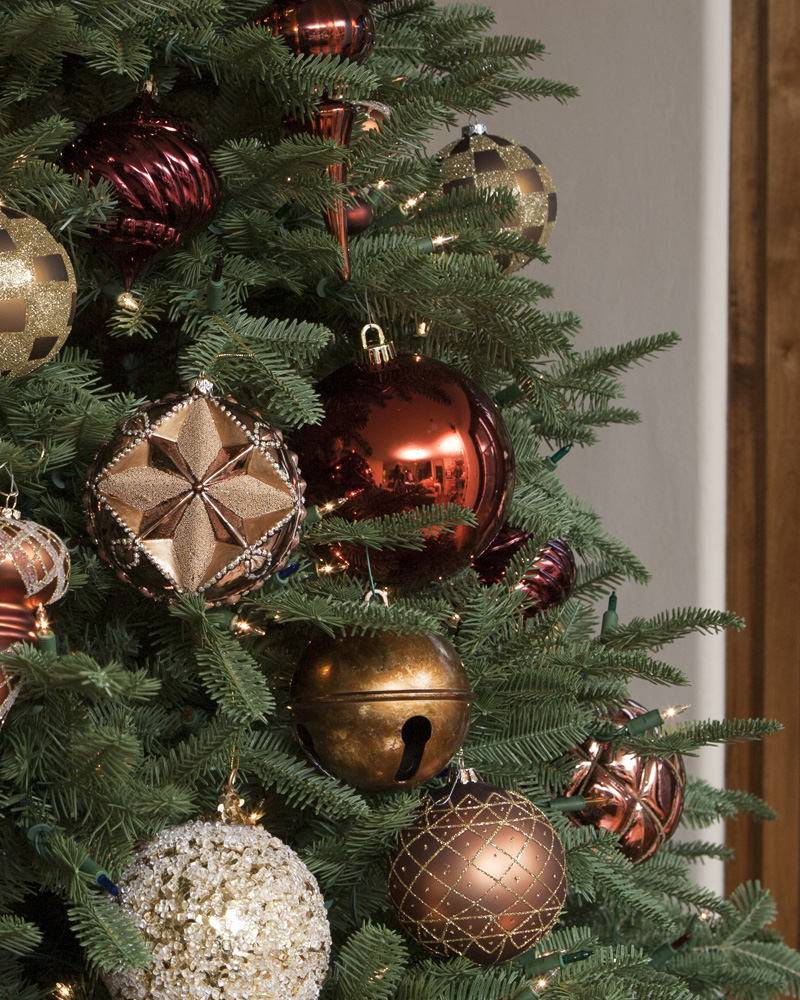 Where To Buy Balsam Hill Christmas Trees: BH Balsam Fir™ Narrow Artificial Christmas Tree
