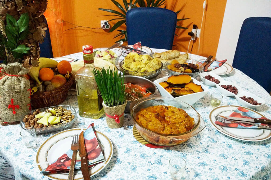 Serbia meal image 3
