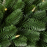 Nordmann Fir Wreath PDP Foliage
