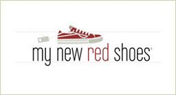 My New Red Shoes