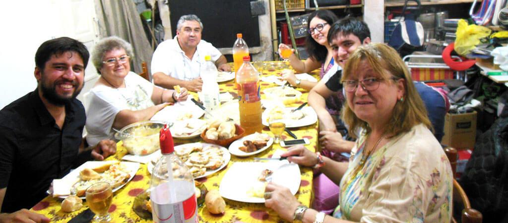 Argentina meal image 2