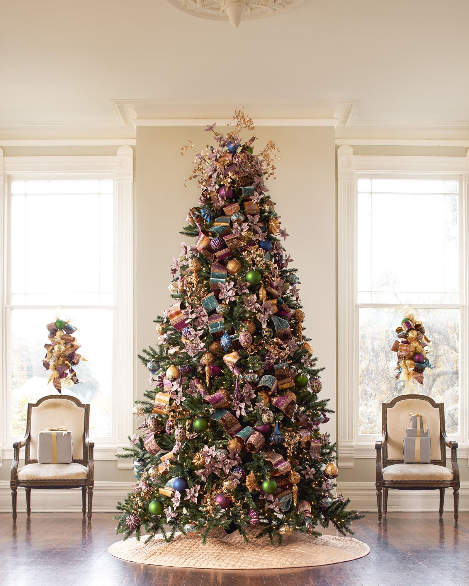Most Realistic Christmas Artificial Trees
