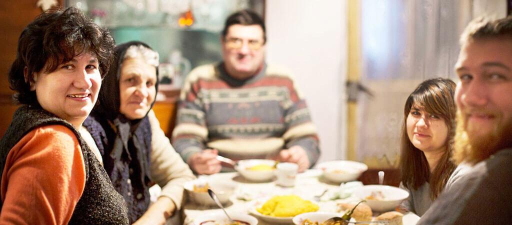 Romania meal image 2