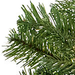 Mixed Evergreen With Pinecones Foliage  PDP Foliage