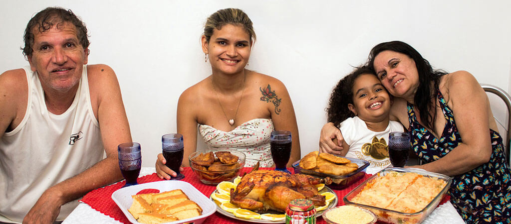 Brazil meal image 2