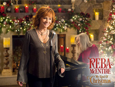 Reba Mcentire and Balsam Hill — Balsam Hill is proud to partner with one of country music's brightest and best-loved stars, Reba McEntire.
