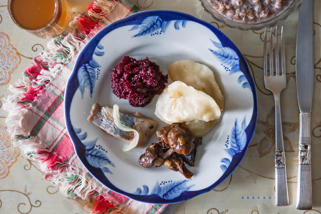 Montenegro meal image 1