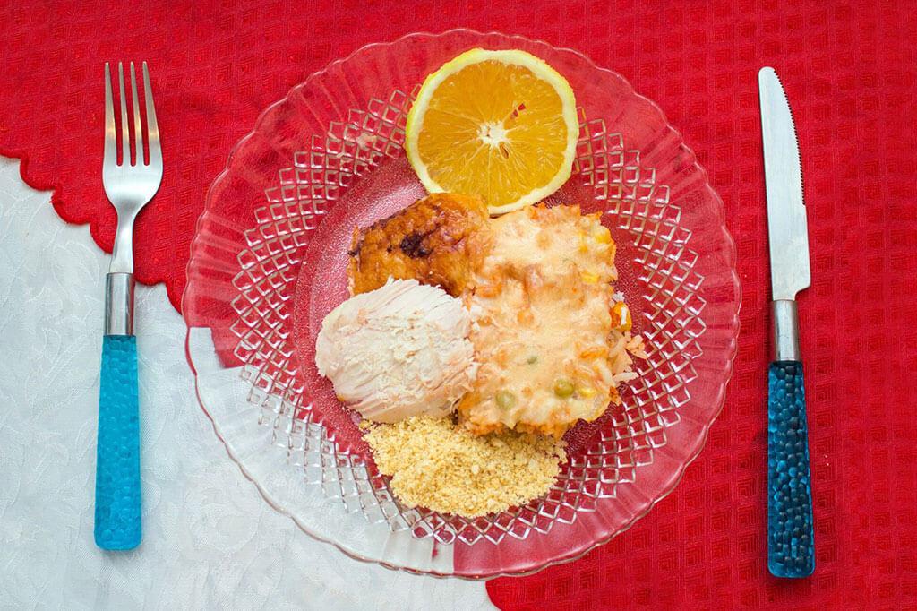 Brazil meal image 1