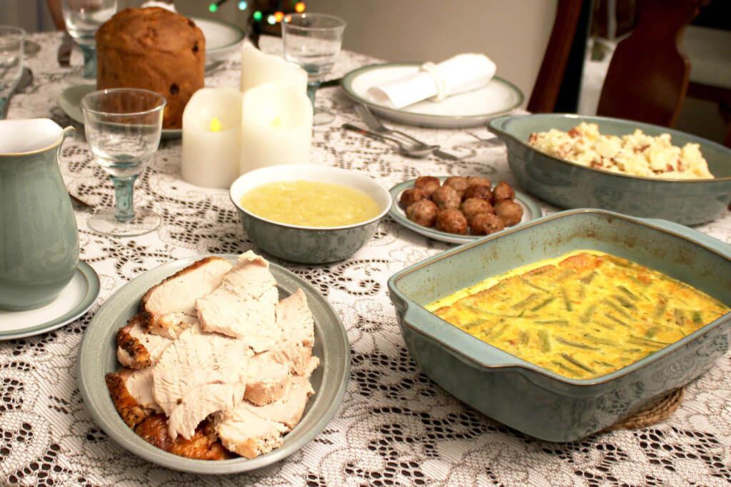 Peru meal image 3