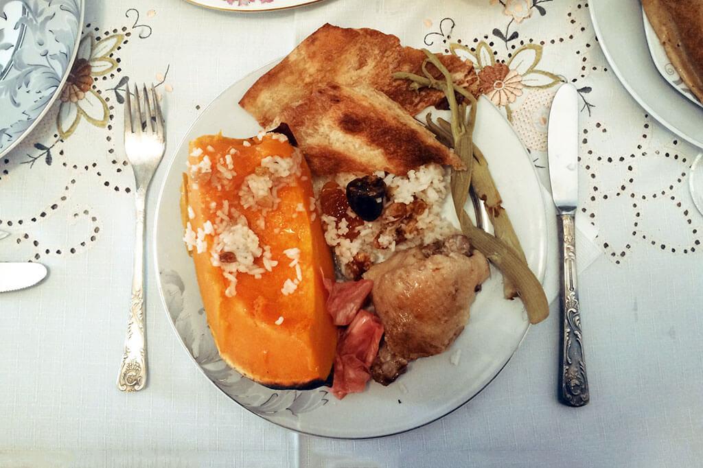 Armenia meal image 1