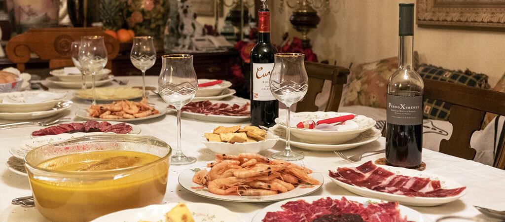 Spain meal image 2