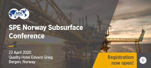 SPE Norway Subsurface Conference