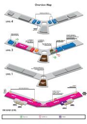 OTC Asia 2020 Floor Plan