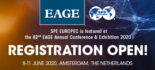Registration now open for SPE Europec featured at 82nd EAGE Conference and Exhibition