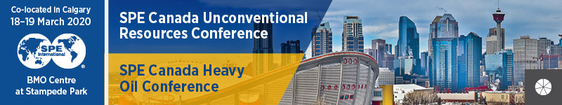 SPE Canada Co-Located Conferences
