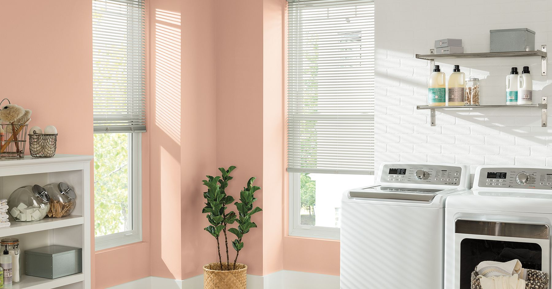 Value Vinyl Blinds