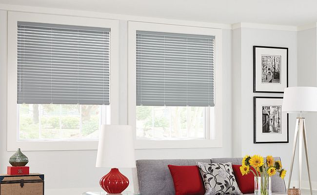 "Bali 2"" Horizontal Blinds"