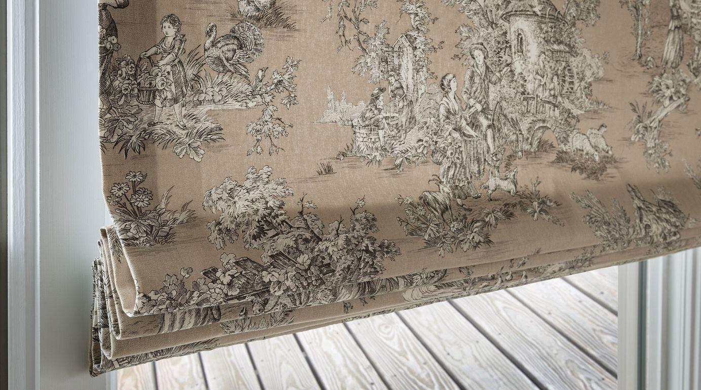Artisan Custom Fabric