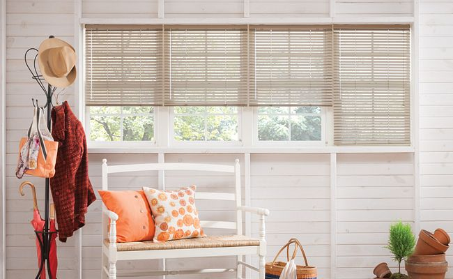 Bali Horizontal Blinds