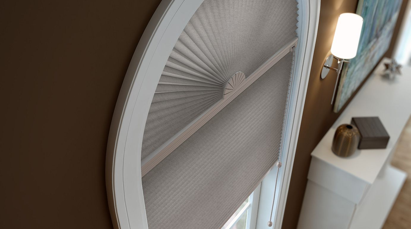 Unique Window Shapes