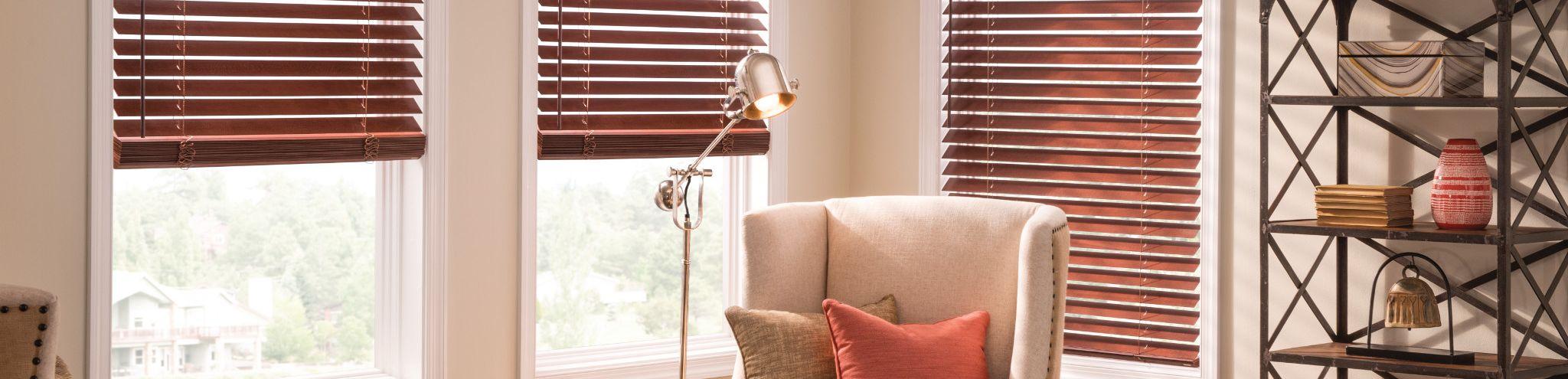 Graber Window Blinds