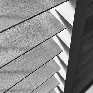 Traditions Wood Blinds