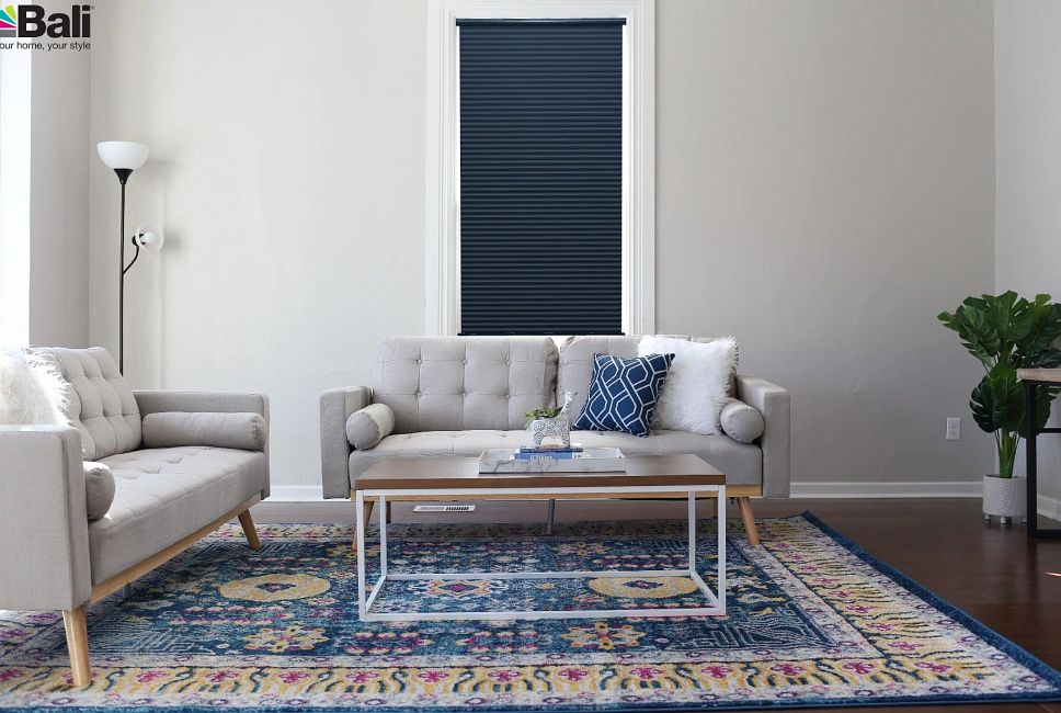Visualize Your Window Treatments...In Your Own Room!